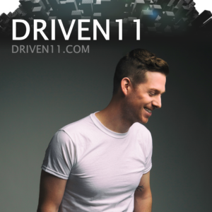 Photograph of Driven 11